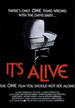 Оно живо (1974)