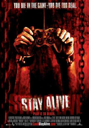 Остаться в живых (2006)