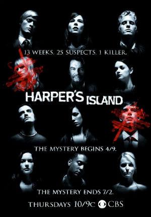 Остров Харпера (2009)