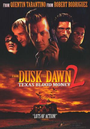 От заката до рассвета 2 (1998)