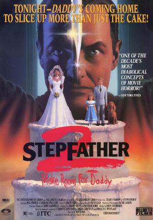 Отчим 2 (1989)