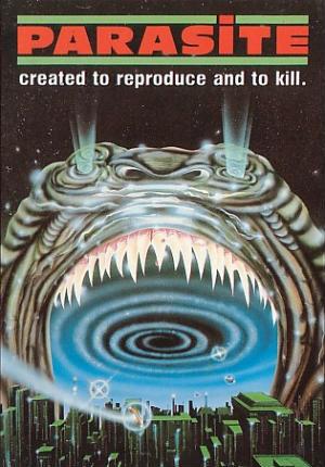 Паразит (1982)