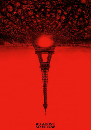 Париж: Город мёртвых (2014)