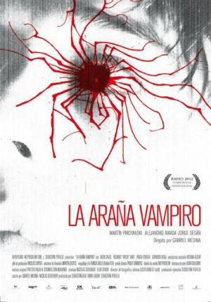 Паук-вампир (2012)