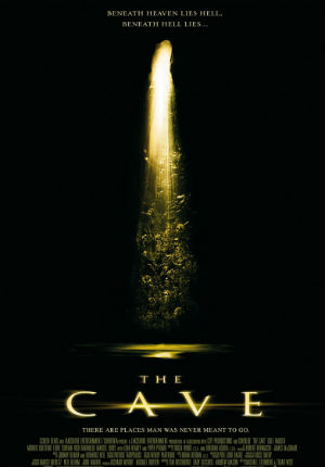 Пещера (2005)