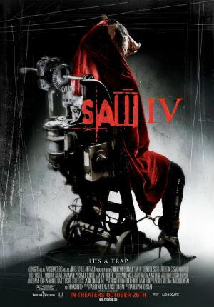 Пила 4 (2007)