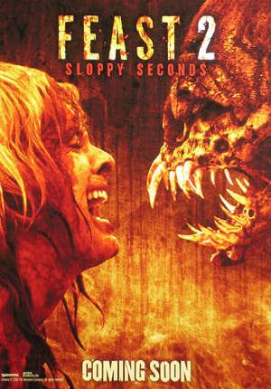 Пир 2: Кровавые секунды (2008)