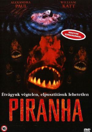 Пираньи (1995)