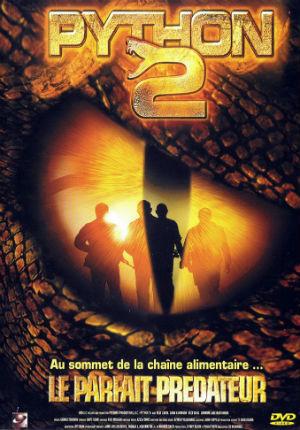 Питоны-2 (2002)