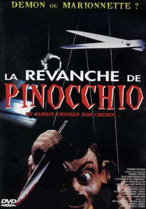 Плохой Пиноккио (1996)