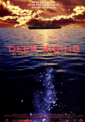 Подъем с глубины (1998)