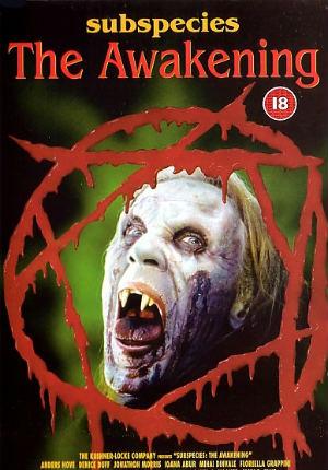 Подвиды 4: Кровавая буря (1998)