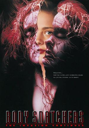 Похитители тел (1993)