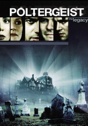 Полтергейст: Наследие (1996)