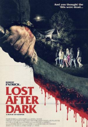 Потерявшиеся во тьме (2013)