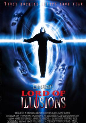 Повелитель иллюзий (1995)