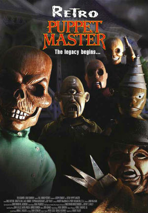 Повелитель кукол 7: Ретро (1999)