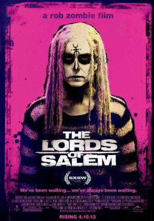 Повелители Салема (2012)