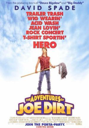 Приключения Джо Грязнули (2001)