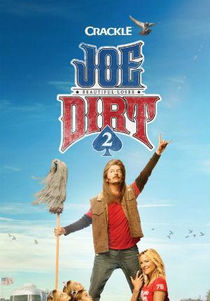 Приключения Джо Грязнули 2 (2015)