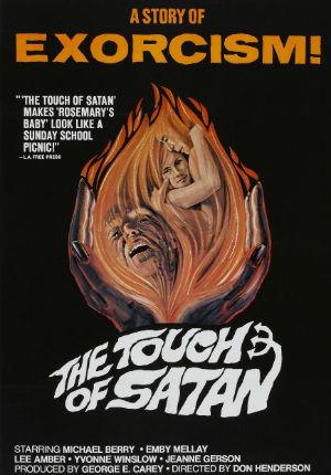 Прикосновение Сатаны (1971)