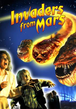 Пришельцы с Марса (1986)