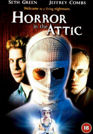 Приют кошмаров (2001)