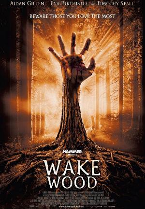 Пробуждающийся лес (2009)