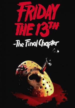 Пятница 13-е – Часть 4: Последняя глава (1984)