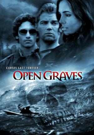 Разверстые могилы (2009)