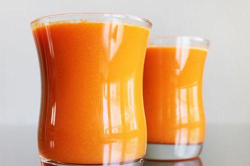 Как сделать сок в домашних условиях