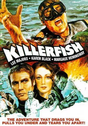 Рыба-убийца (1979)