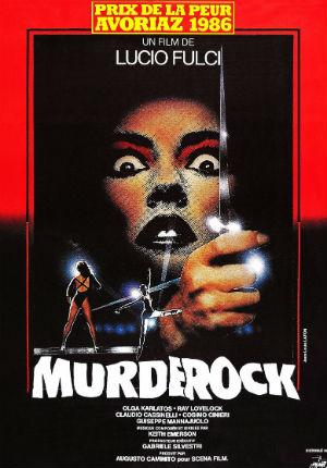 Рок-убийца (1984)