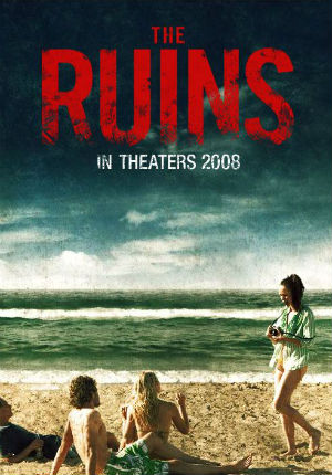 Руины (2008)