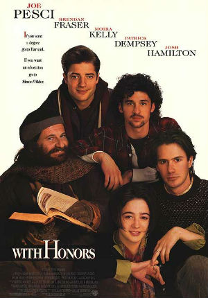 С почестями (1994)