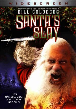 Санта-киллер (2005)