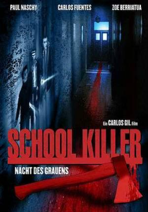 Школьный убийца (2001)