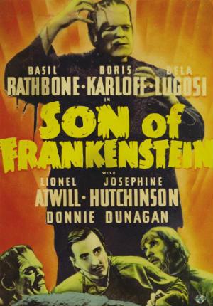 Сын Франкенштейна (1939)