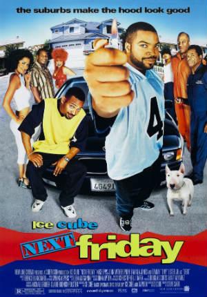 Следующая пятница (1999)