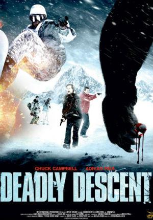 Смертельный спуск (2013)