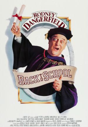 Снова в школу (1986)