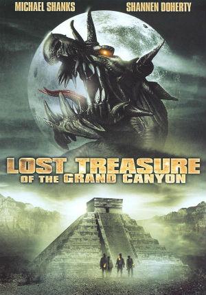 Сокровища ацтеков (2008)