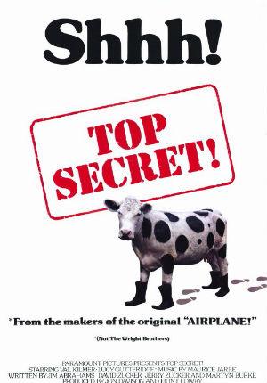 Совершенно секретно! (1984)