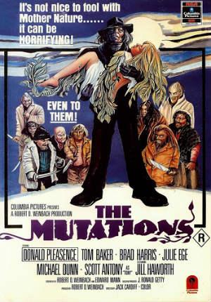 Создатель уродов (1974)