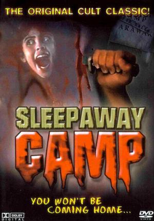 Спящий лагерь (1983)