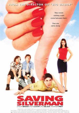 Стерва (2001)