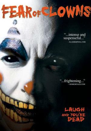 Страх клоунов (2004)