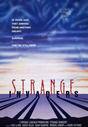 Странные захватчики (1983)