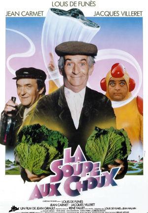 Суп из капусты (1981)