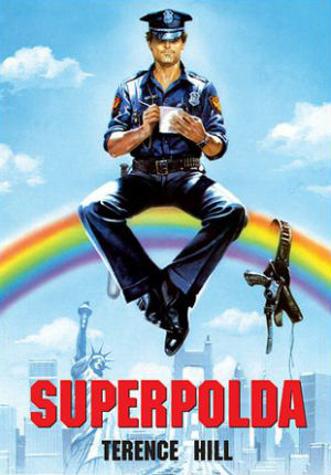 Суперполицейский (1980)